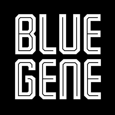 blue-gene