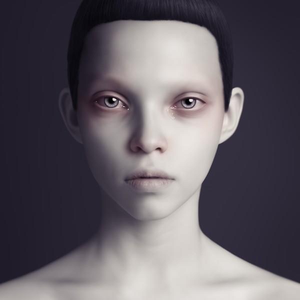 """Oleg Dou - """"Tears"""""""