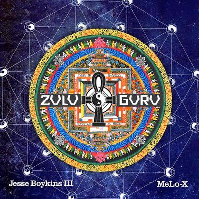 Jessie Boykins III - Zulu Guru