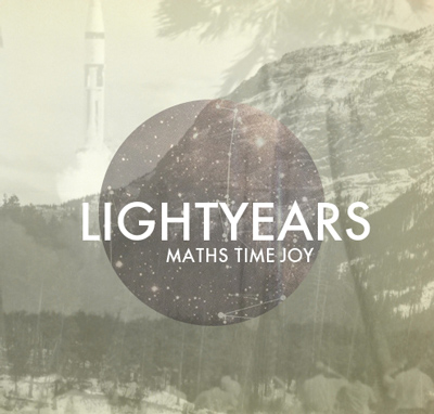 maths time joy - lightyears