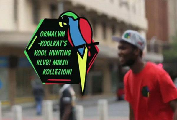 The OKMKK Kool Hvnting Klvb MMXII Kollezioni 2012 Part II
