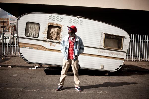 Okmalumkoolkat, image: Chris Saunders