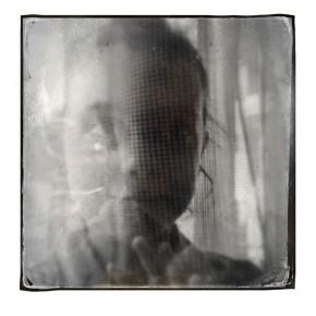 'Natasha' by Janine Kuschke