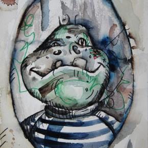 'Family Portrait' by Daniela Sarinski