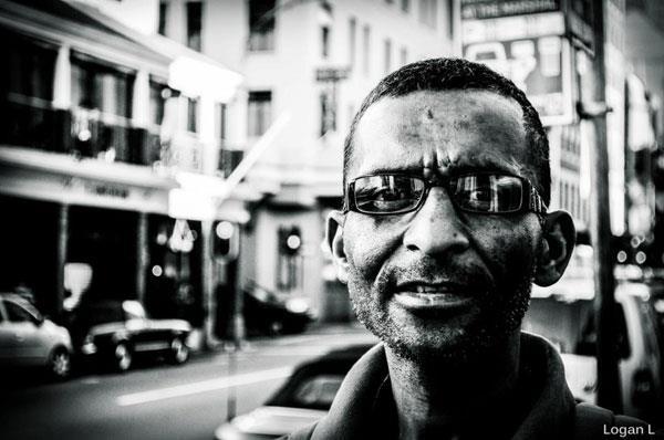 'Urban Cape Town' by Logan Lopata