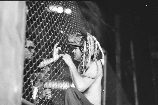 Cliff Martinez - Image by Jean-Marc Lederman