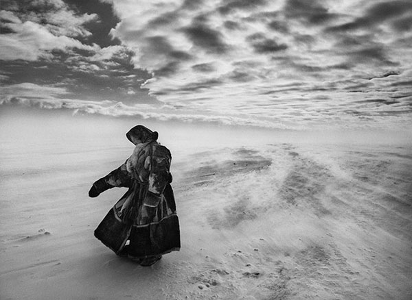 Sebastião Salgado, image: guardian.co.uk