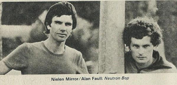 Allan & Nielen