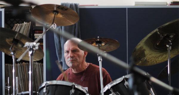 Patrick Humphreys - Image: Loucas Polydorou