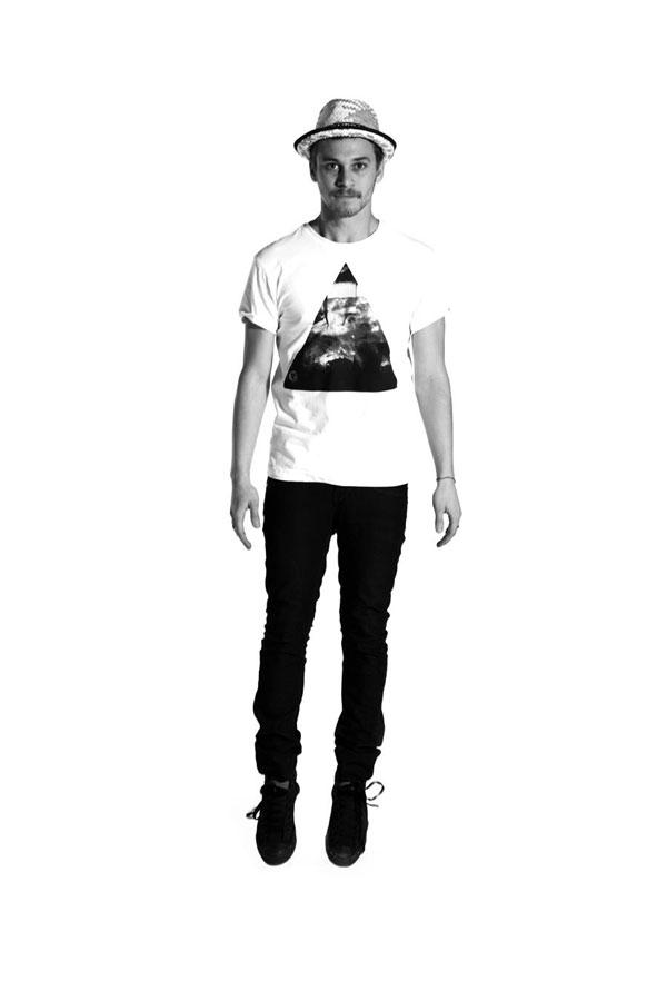 Grant Payne, image: Dean Elliot