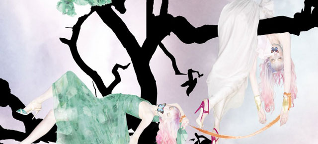 Nick Knight | Haute Death