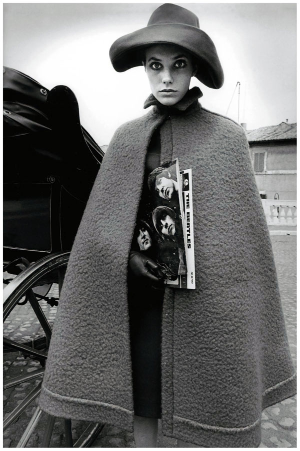 Jane Birkin - The Impossible Cool