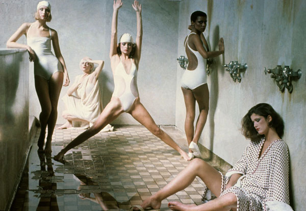 Deborah Turbeville for Vogue, 1975