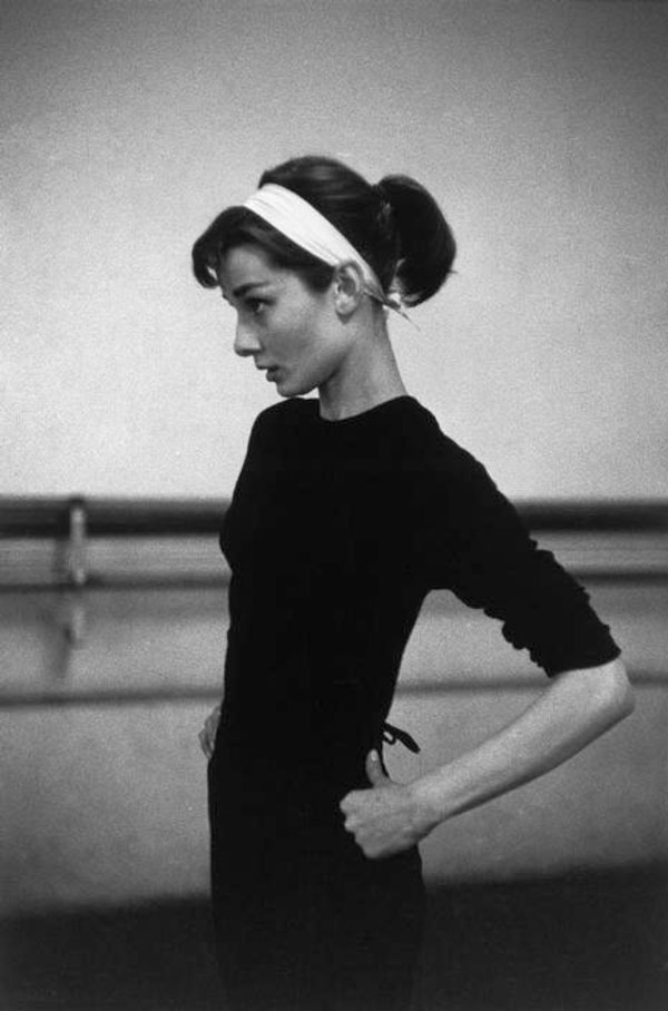 Audrey Hepburn - The Impossible Cool