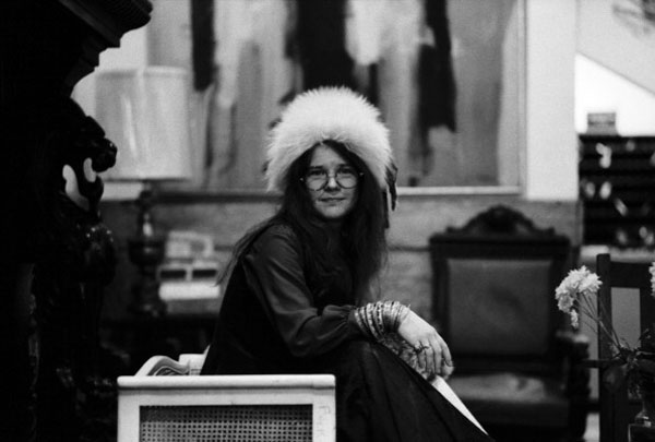 Janis Joplin - The Impossible Cool