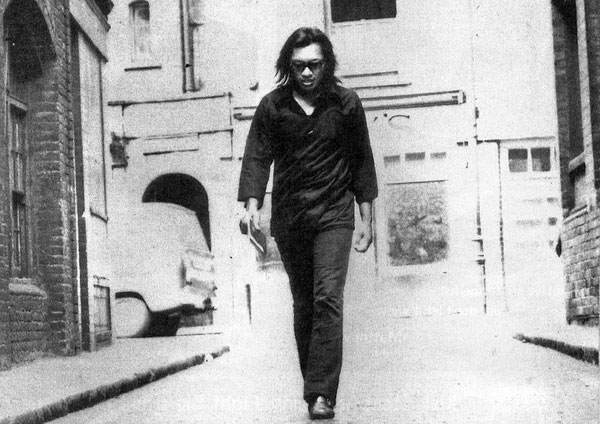 Sixto Rodriguez - The Impossible Cool