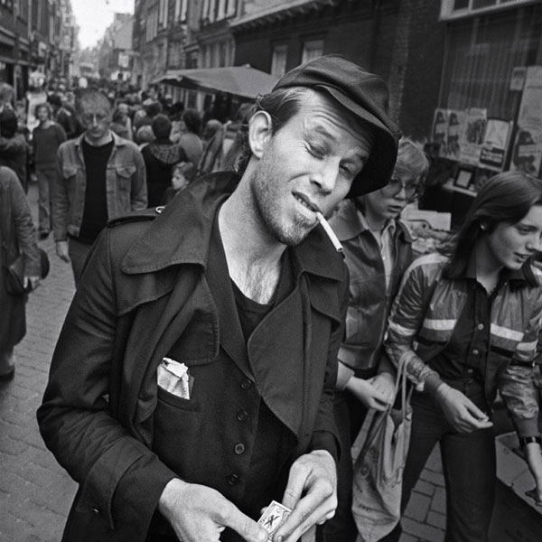 Tom Waits - The Impossible Cool