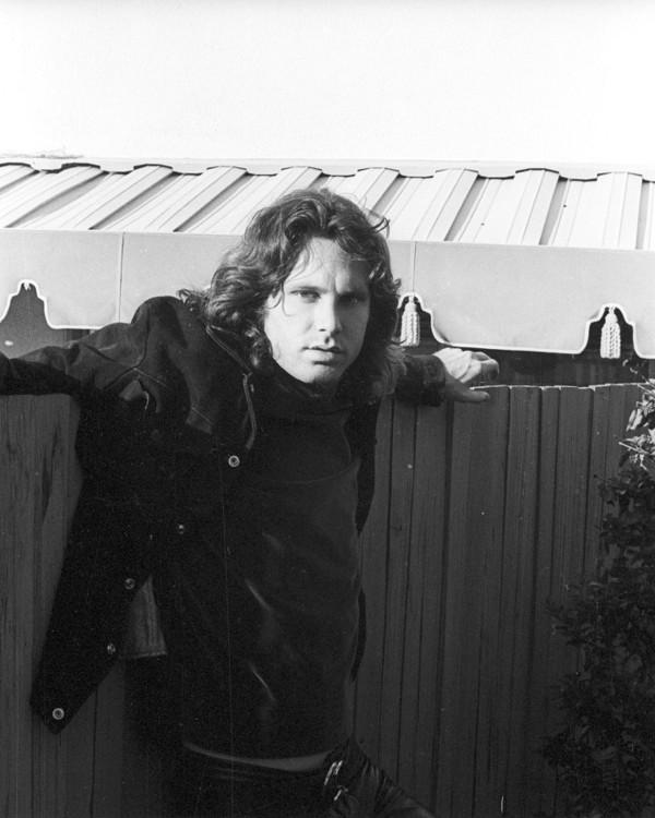 Jim Morrison - The Impossible Cool