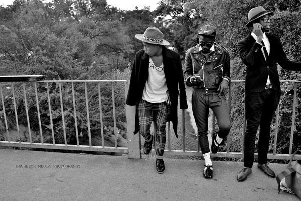 'Bridge' by Tshego Waisi
