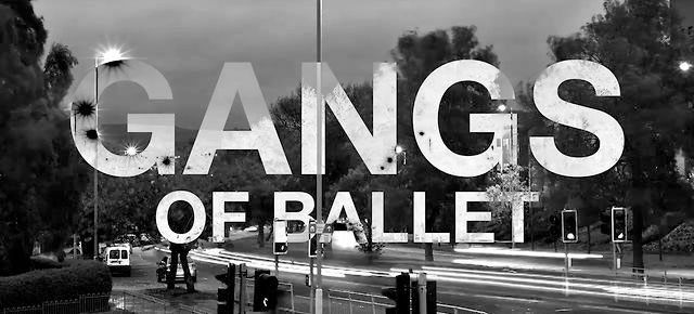 Gangs of Ballet | 'Everyone Must Come & Say Hello To Us'