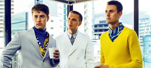 Beatenberg | Beaten Everyone To It