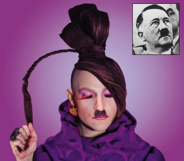 Image - Hitleria Hysteria by Saint Hoax/WENN