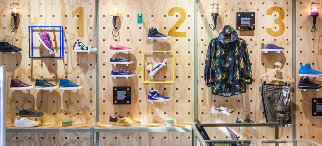 First Puma Select Store Opens in SA