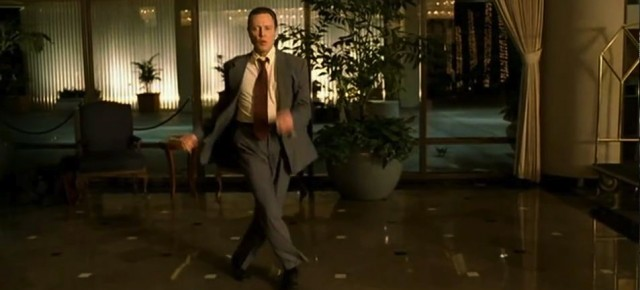 Remember that Amazing Fatboy Slim Video with Christopher Walken?