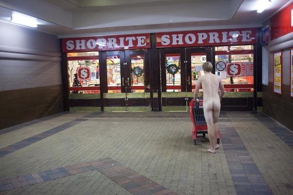 Shoprite by Charles Harry Mackenzie