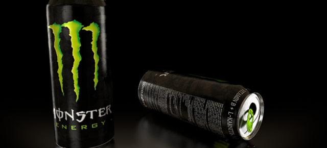 Monster Energy Drink video linked to Satan has gone viral!