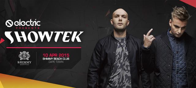 Win tickets to the #ShowTekSA Tour in Cape Town!